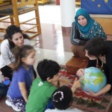 Una scuola senza confini