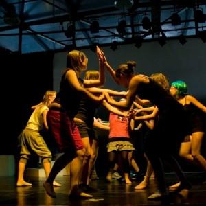 Crescere con il teatro e la musica