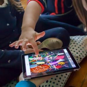 ARTOO – L'arte raccontata dai bambini